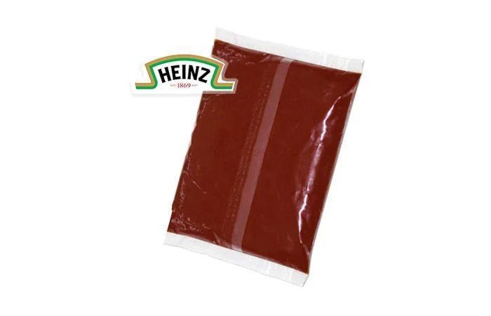 Соус Барбекью балк HEINZ, 1 кг. ( 6 шт/кор) изображение 1