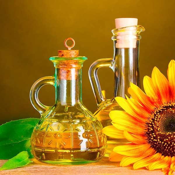 Масло подсолнечное рафин. дезодор., 5 л. (3 шт/ кор.) изображение 1
