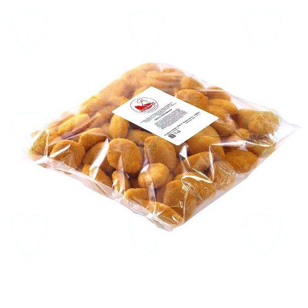 Наггетсы куриные оригинальные 2 кг (4 шт/кор) изображение 1