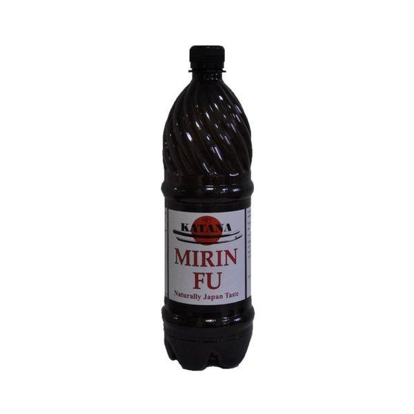 Соус рисовый Мирин ФУ 1л. (9 шт/кор) изображение 1