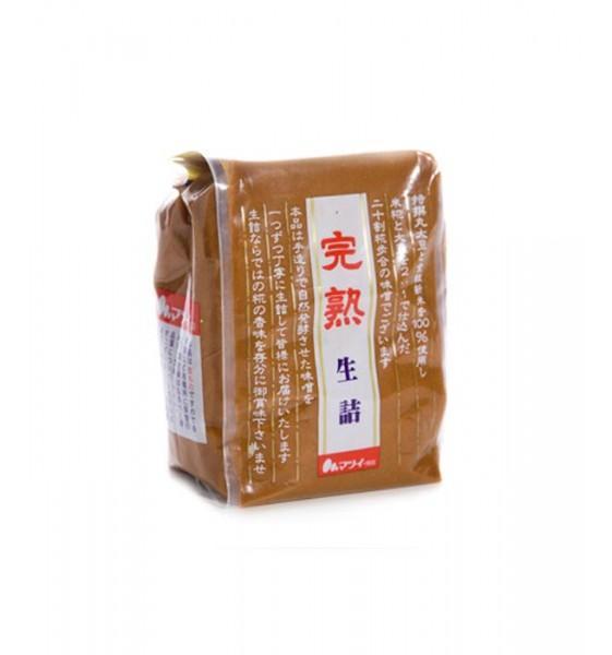Паста соевая miso светлая 1 кг /10