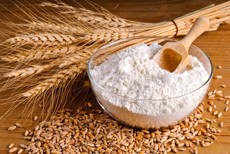 "Мука пшенич.""Авангард"", 2 кг(6шт/кор) изображение 1"