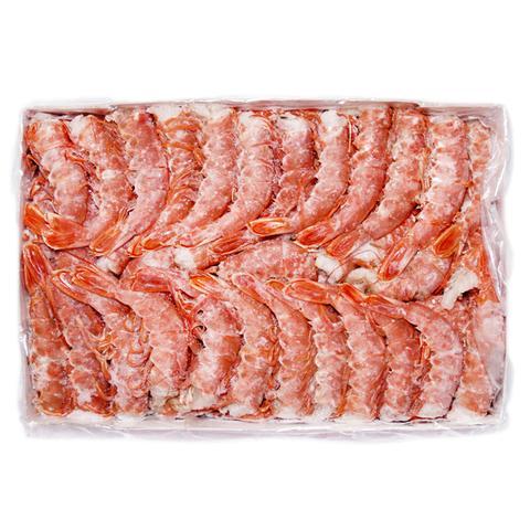 Креветка Лангустино б/г С2 51/100  2 кг (6*2 кг)