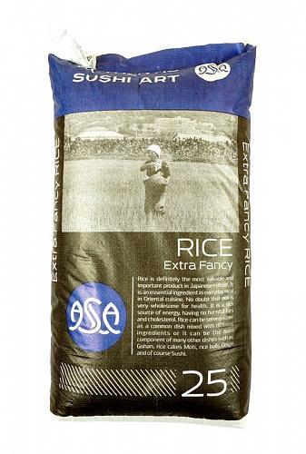 Рис  АСА / 20 кг. изображение 1