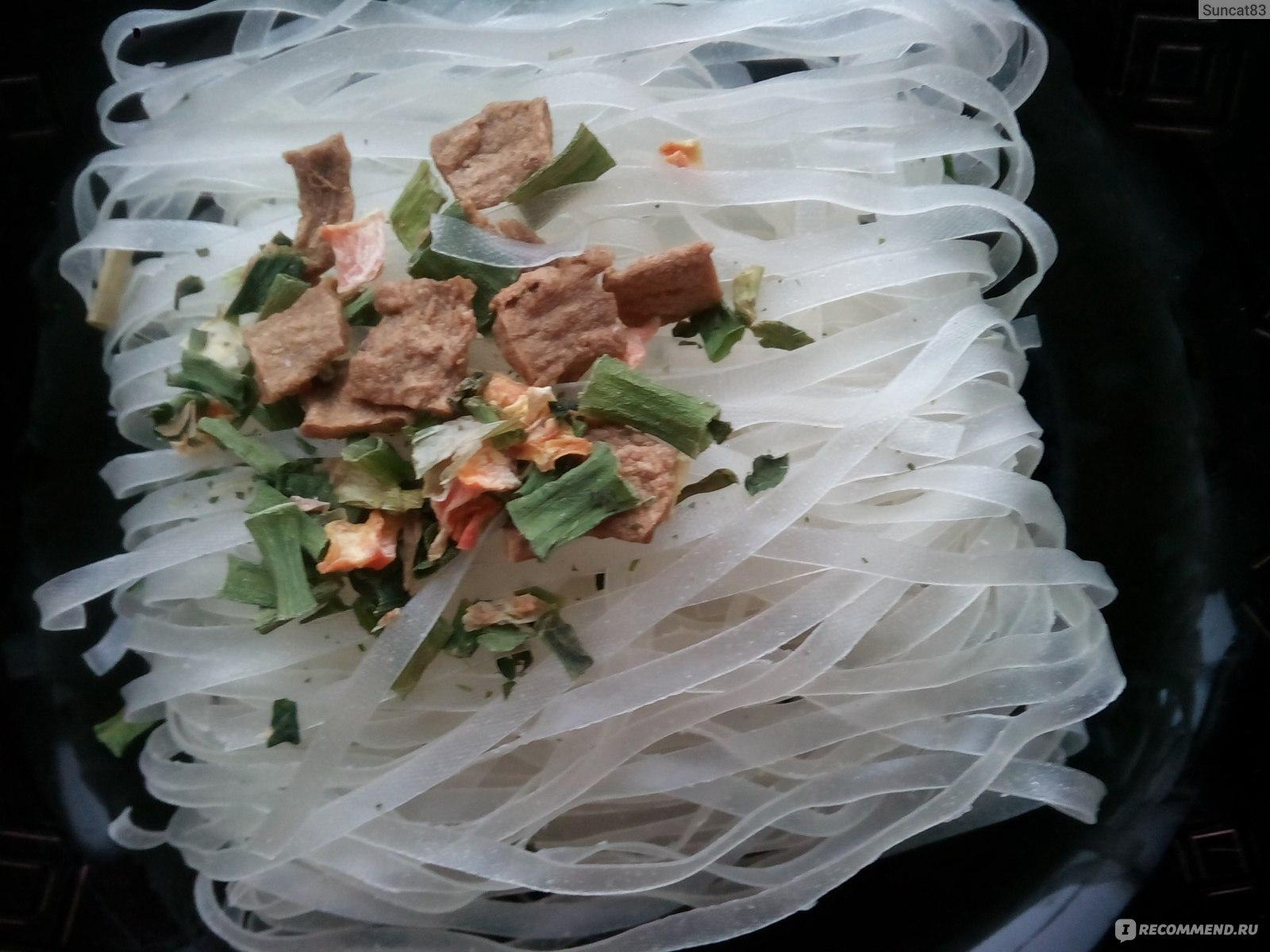 Лапша рисовая  0,5 кг Вьетнам (20 шт/кор)