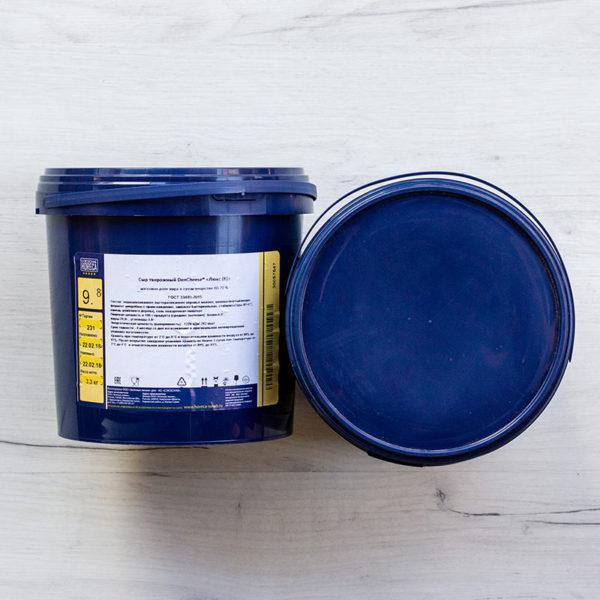 """Сыр творожный """"Люкс"""" (К) DenCheese, 3,3 кг"""