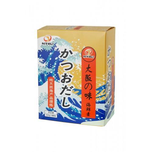 Бульон конц. суповой Хондаши 1,0 кг (10 кг/кор)